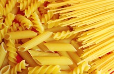 Pasta is NOT actually fattening - or so say (Italian) scientists anyway