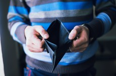 750,000 people are living in poverty in Ireland - on under €218 a week