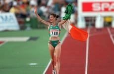 Sonia O'Sullivan on the Zika virus, intersex athletes and running 'like a girl'
