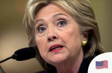 The FBI will NOT push for criminal charges against Hillary Clinton