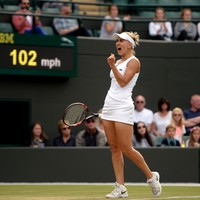 'What day is semi-final?' asks stunned Vesnina