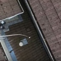 Here's how this Cork man used a drone and some twine to rescue a woman trapped in her toilet