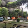 """Irish family """"loses everything"""" as fire rips through Italy holiday camp"""