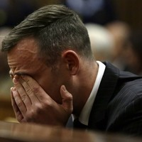 Judge dismisses claims that Oscar Pistorius overheard rape and saw hanging while in prison