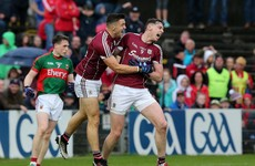 This is the Galway team hoping to win the county's first Connacht senior football title in 8 years