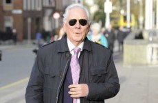 Gay Byrne reappointed as head of Road Safety Authority