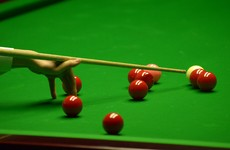 Irish snooker player banned for 15 months after admitting to spot-fixing