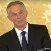 "Blair: ""I express more sorrow and regret and apology than you will ever know"""