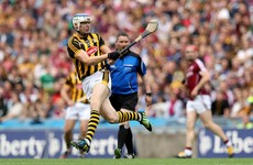 'I scored a point and he was abusing me because I wouldn't pass him the ball' - Reid on Hogan's hunger