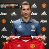 Man United have confirmed their third signing of the summer