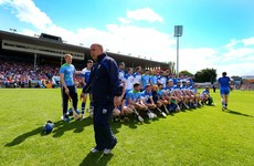 Planning around the Euros and letting players have 'a few pints' - Waterford boss Derek McGrath