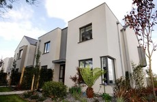 The first phase of this new Cork development has just two houses left