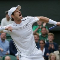 Murray pulls it together in 5th set to see off Tsonga