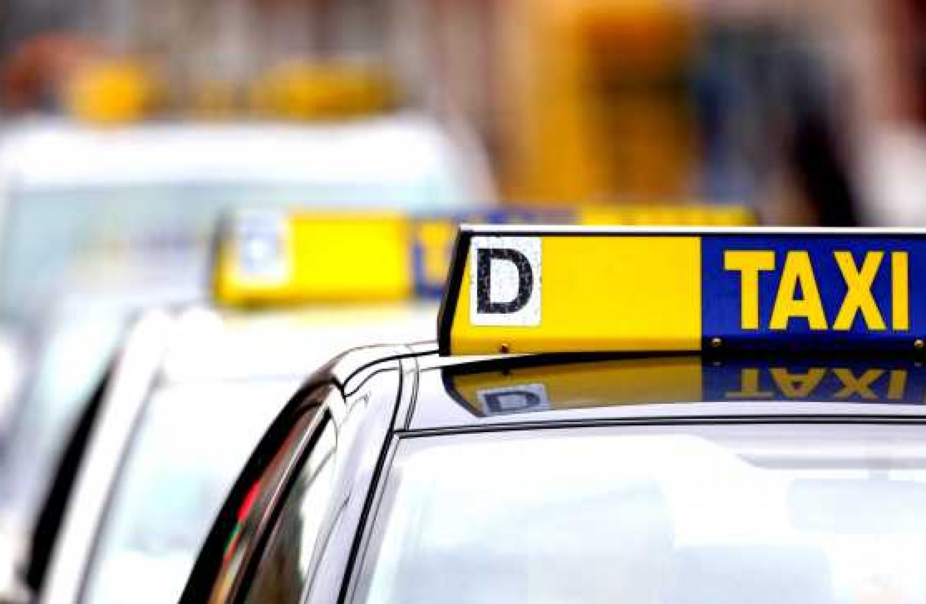 Dublin taxi driver fined €250 after taking man on longer