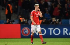 Aaron Ramsey loss key and more Wales-Portugal talking points