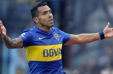Tevez demands £250,000 a week to rejoin West Ham