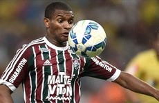 Barcelona agree deal for 20-year-old Brazilian starlet