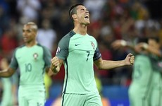 'Portugal is not all about me'