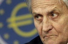 German report says ECB considered rescue fund for Ireland
