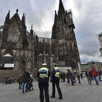 "Germany brings in ""no means no"" rape law after assaults in Cologne"