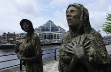 Calls for a fixed date in the year to remember Ireland's Great Famine