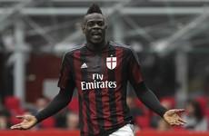 Crotone confirm interest in Liverpool outcast Balotelli