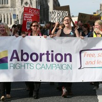 Mick Wallace's bill on fatal foetal abnormalities has been defeated