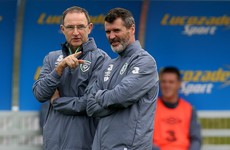 We look at the task facing Ireland to qualify for Russia after Ryan Giggs' mischievous comment