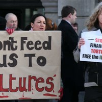 Government accused of facilitating tax avoidance by vulture funds