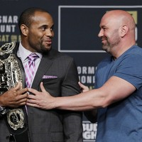 Dana White confirms Cormier will fight at UFC 200 despite Jones' withdrawal