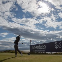 Harrington and G-Mac just a shot back after opening round of Scottish Open