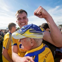 Shine held in reserve as Roscommon make 4 changes for Connacht final clash with Galway