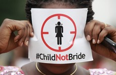 'Try it tomorrow and see': Gambian president promises 20-year jail terms for child marriage