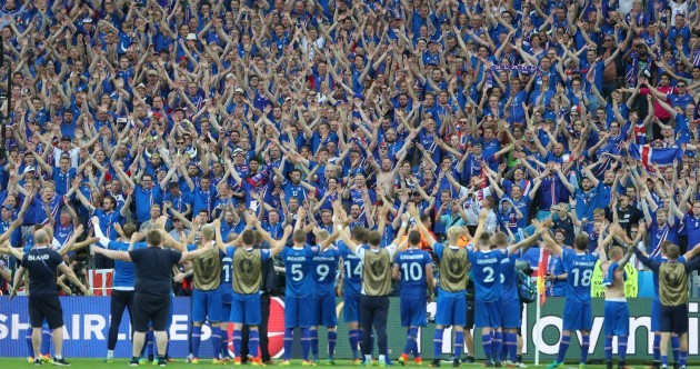 Thunder claps, turnips, and tyre repairs: Tommy Martin hands out his Euro 2016 awards