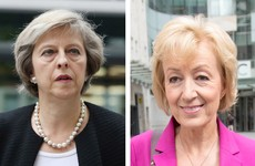 Poll: Who should be British Prime Minister - Theresa May or Andrea Leadsom?