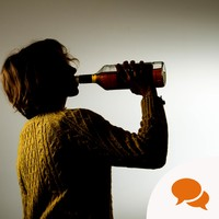 'As a child of an alcoholic, I am damaged'