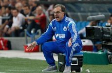 Announced as Lazio boss two days ago, Marcelo Bielsa has just resigned