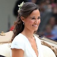 Pippa Middleton bridesmaid dress on sale... kinda
