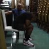 Embedded footage shows how a tearful Cormier learned that the Jones fight had been pulled