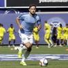 It's taken an eternity but 38-year-old Frank Lampard is finding form in Major League Soccer