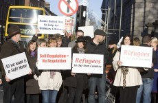 Minister for Environment refuses to meet Priory Hall residents