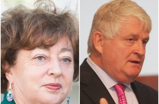 Catherine Murphy makes more claims in the Dáil about Denis O'Brien's finances
