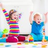 Good news for parents: An extra 60,000 free pre-school places are about to open up