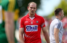 Cork bring in four new players for Limerick match after being stunned by Tipp
