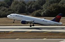 US passenger jet mistakenly lands at Air Force base