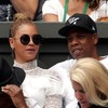 'All the Ladies' Singles' - Beyoncé stops by Wimbledon ahead of her Croke Park gig tonight