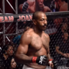 'Mom, shut up!' This MMA star had an awkward moment during his UFC debut last night