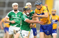 As it happened: Cork v Wexford, Clare v Limerick - All-Ireland SHC qualifiers