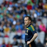 Meath on hunt for new boss as O'Dowd brings 4-year tenure to an end
