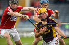 Brilliant Wexford claim first senior hurling championship win over Cork in 60 years